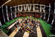 RED TOWER CrossFit 2