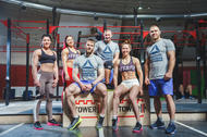 RED TOWER CrossFit